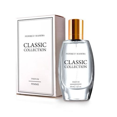 FM413 kolekcja klasyczna Perfumy damskie