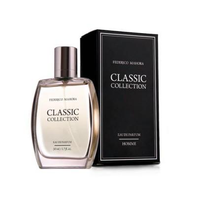 FM 52 Kolekcja klasyczna perfumy męskie