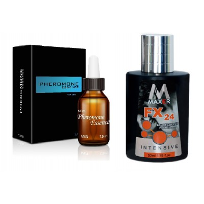 Zestaw Pheromone Essence i FX24