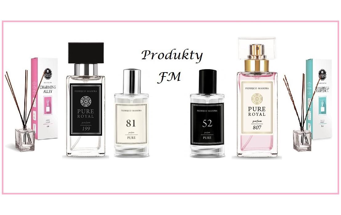 Produkty FM